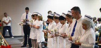 Nursing Pinning Ceremony Dec. 2014 (1)