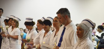 Nursing Pinning Ceremony Dec. 2014 (3)