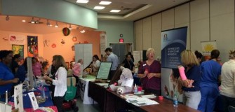 OTA DandN Senior Health Fair Jan. 2015 (2)