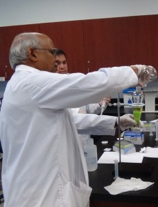 Organic Chemistry Feb. 2015 (2)