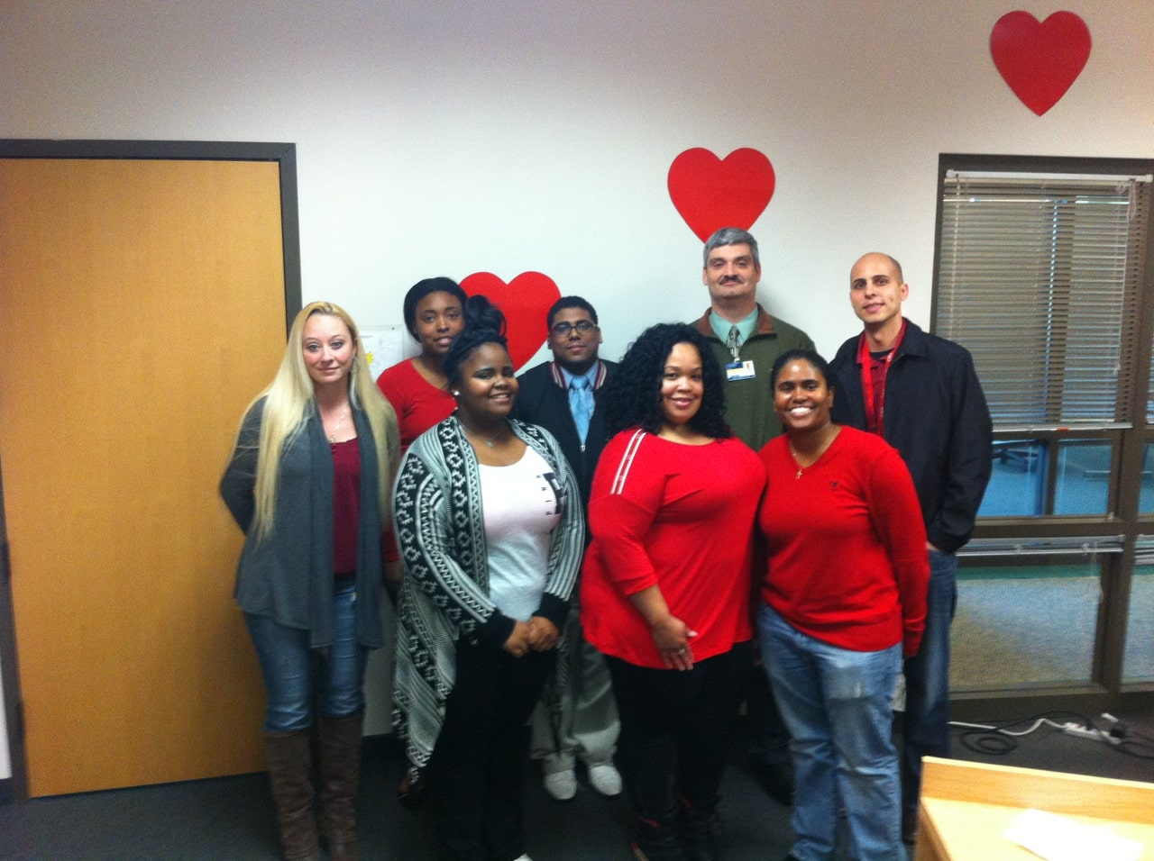 Tampa Campus Student Government Hosts Their 1st Annual Poetry Reading