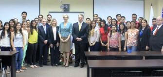 US Ambassador Powers Nov. 2014 2
