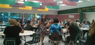 Welcome back hs teachers august 2014