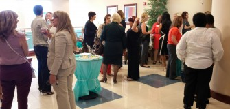 Womens Leadership Conference Aug. 2014 2