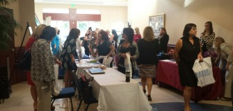 Womens Leadership Conference Aug. 2014