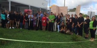 community garden Oct. 2014