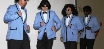talent show Oct. 2014 Temptations