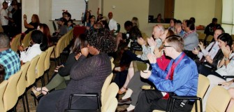talent show Oct. 2014 audience