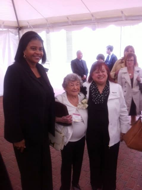 Florida Attorney General Pam Bondi And Cabinet Members