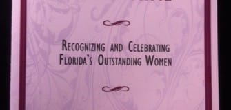 FL Women's Hall of Fame Evelyn Keiser March 24 2015 (6)