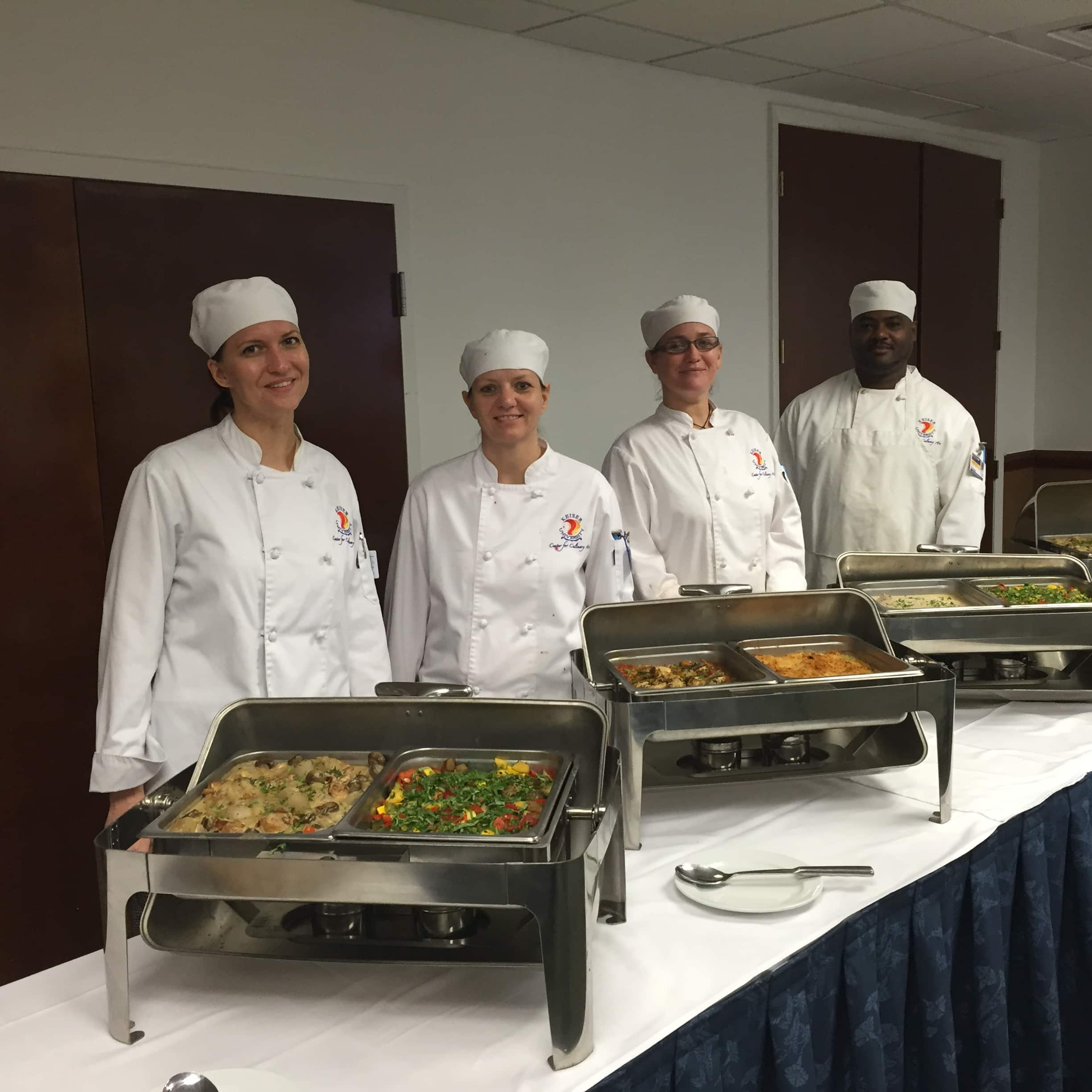 What's Cooking at Keiser University's Center for Culinary Arts in Melbourne