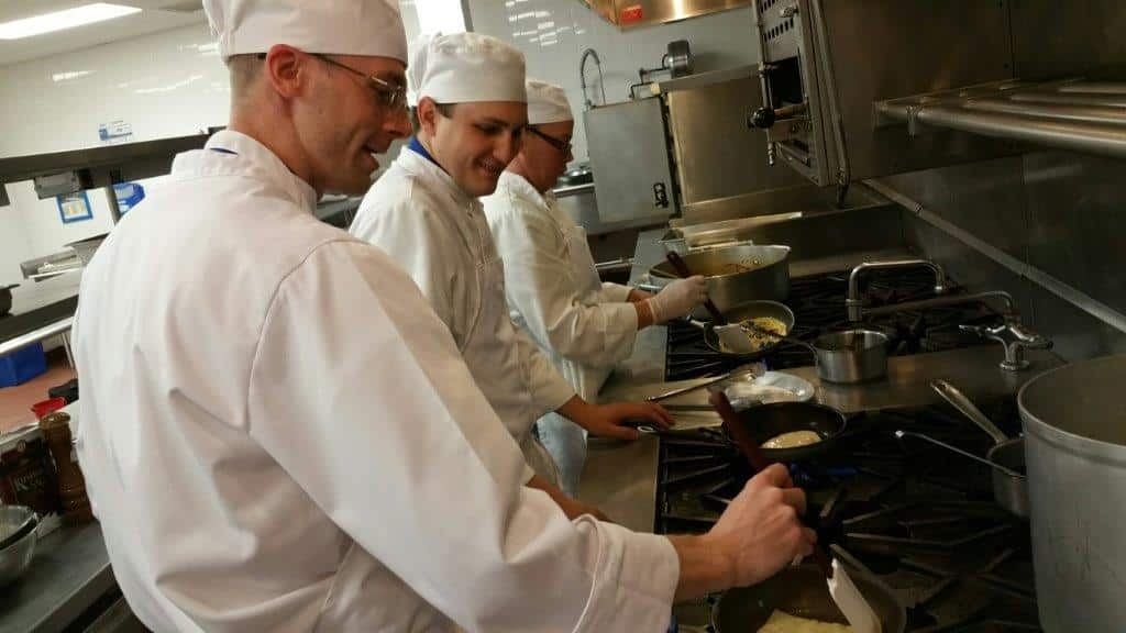 What's Cooking in Sarasota?