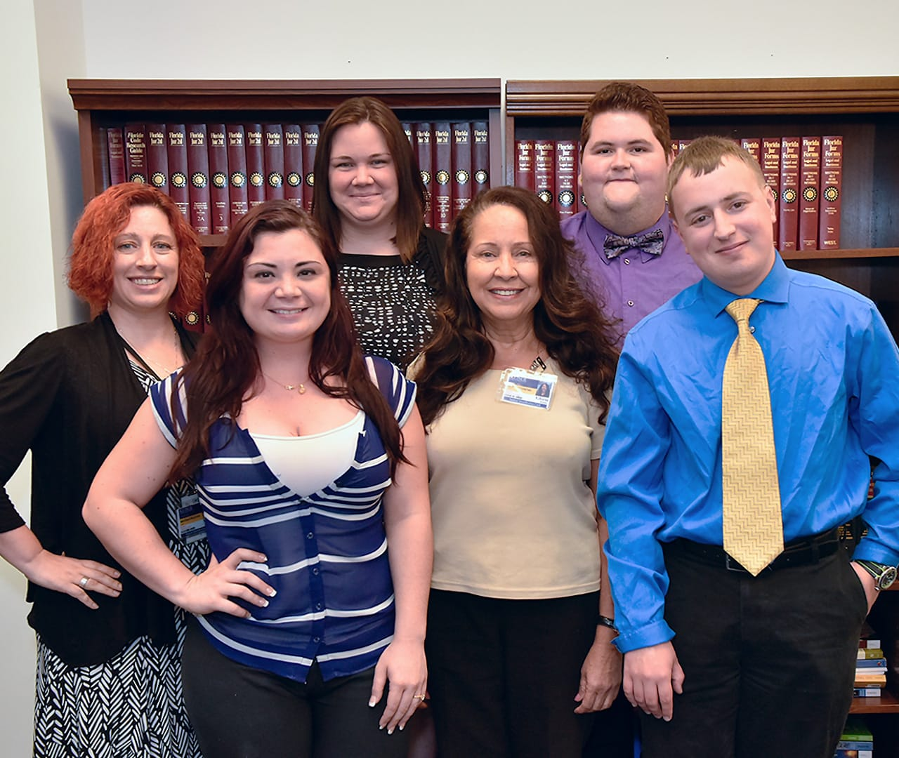 News from Lakeland's Mock Trial Team