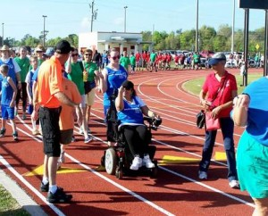 OTA special olympics march 2015 (2)