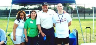 OTA special olympics march 2015