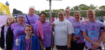 Race for the Cure March 2015 (1)