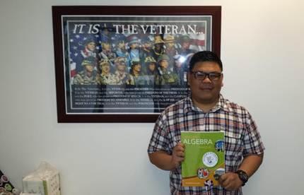 Orlando's SVA Creates a Textbook Loan Service