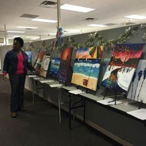 ACS art fundraiser April 2015 (3)
