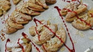 KU SAR pastry and desserts April 2015 (2)