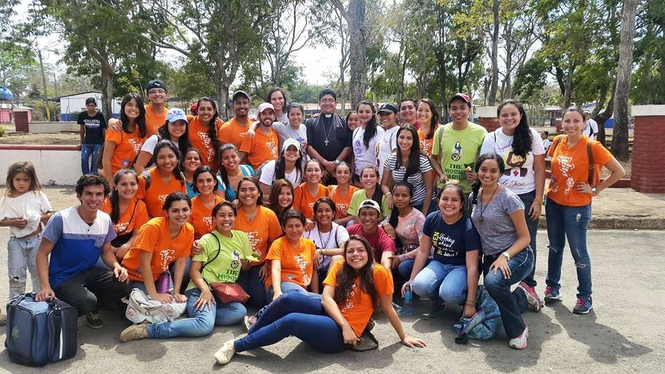 """KU Latin American Campus Continues Tradition of """"The Mission Trip"""""""