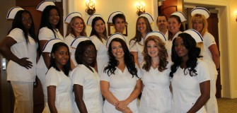 Nursing pinning April 2015 (1)