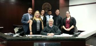 Probate court field trip April 2015