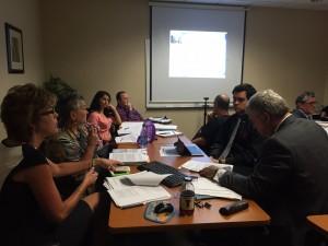 SACS committee meeting April 2015 (1)