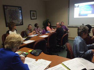 SACS committee meeting April 2015 (2)