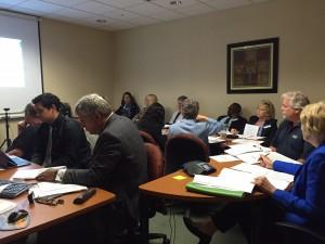 SACS committee meeting April 2015 (4)