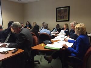 SACS committee meeting April 2015 (5)