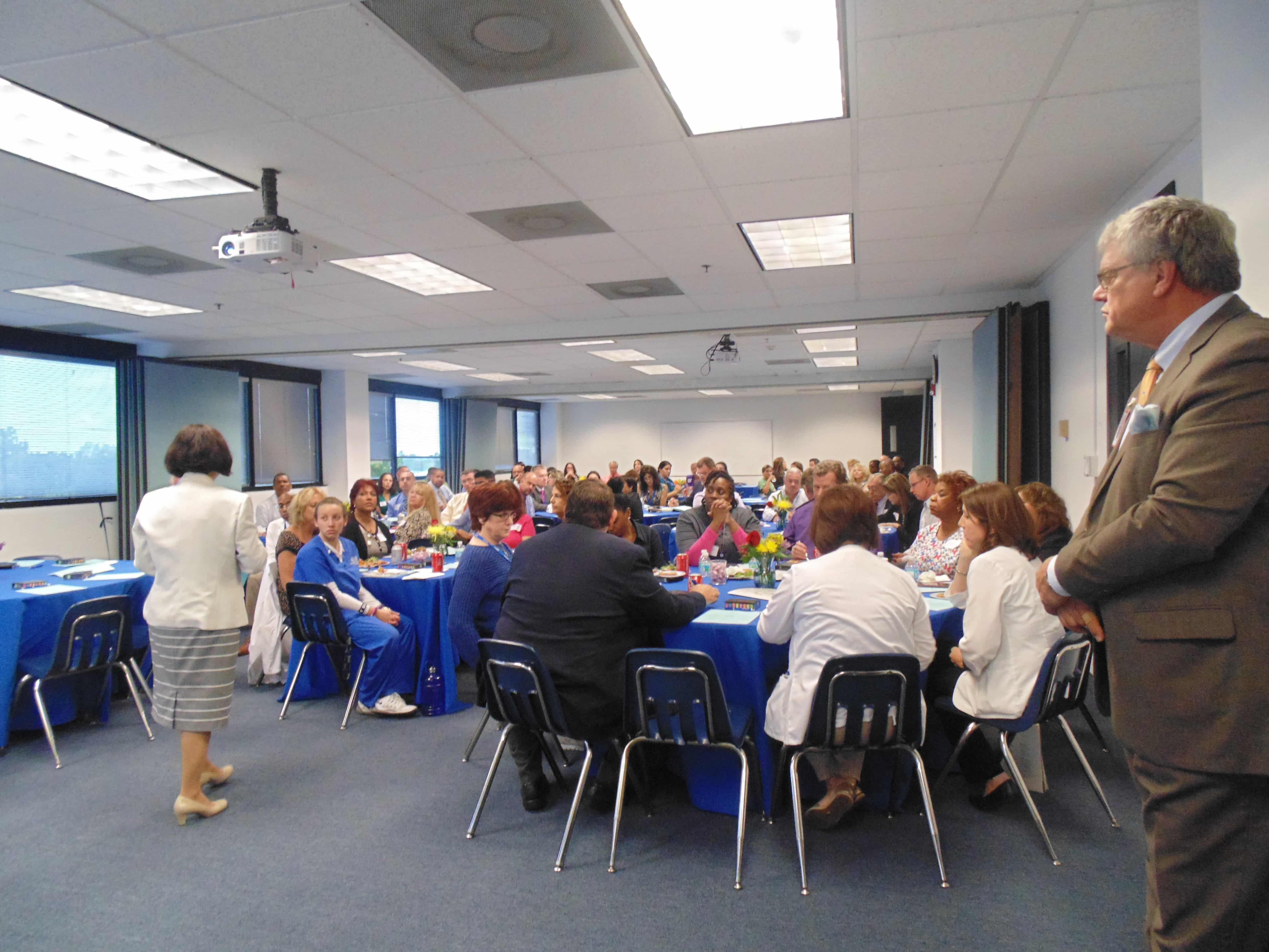 Ft. Lauderdale Holds Advisory Board Meeting