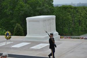 Arlington Cemetery 2014 038