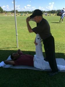 Collegiate minority golf championship May 2015 (1)