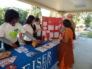 Health Fair May 2015 (2)