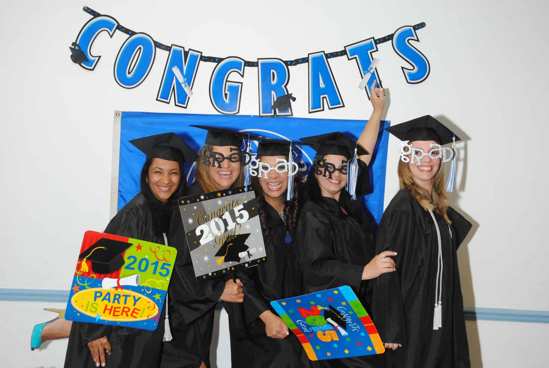 Recent KU Graduations