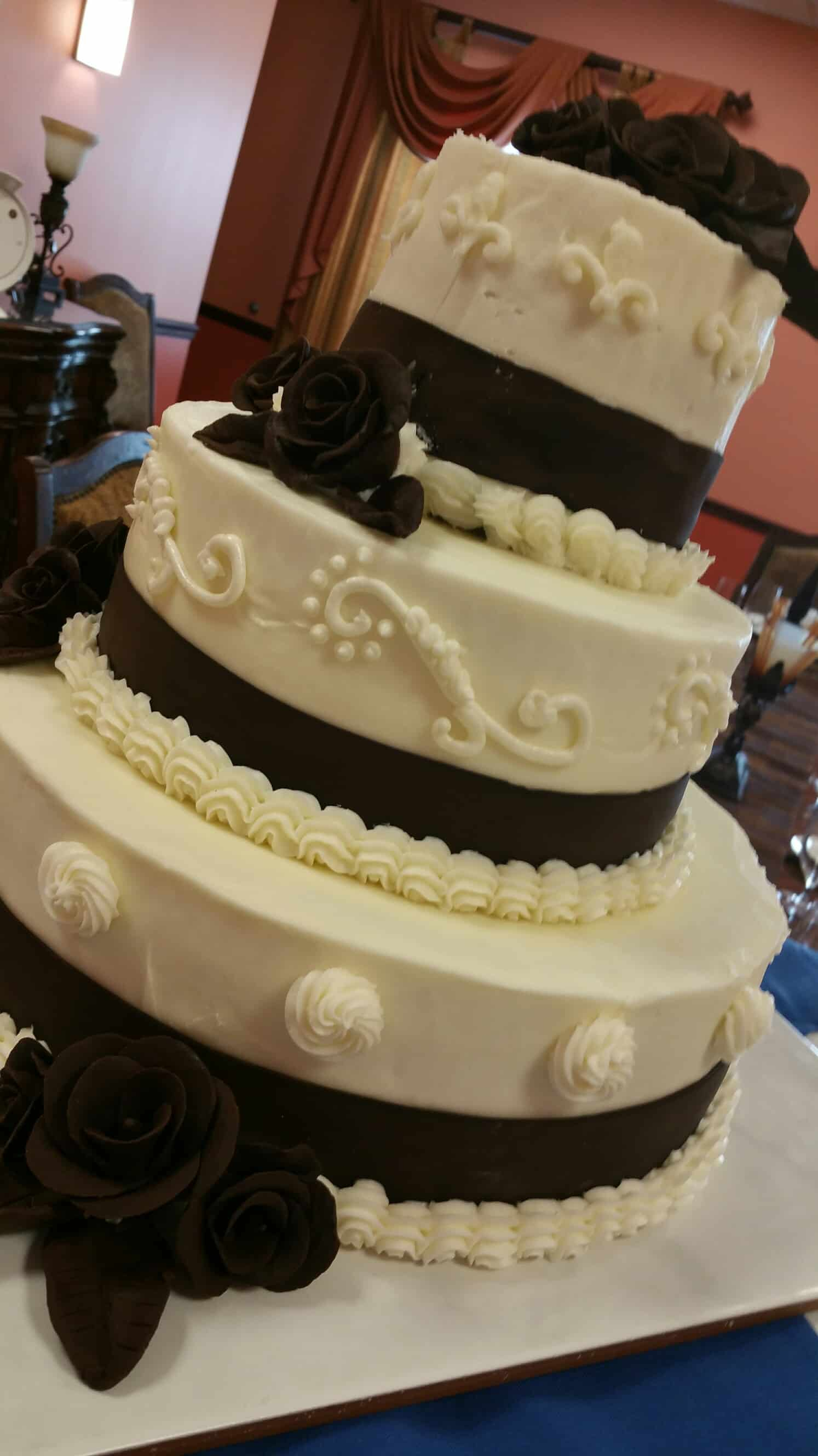 Sarasota's Center for Culinary Arts – Let Them Eat Cake