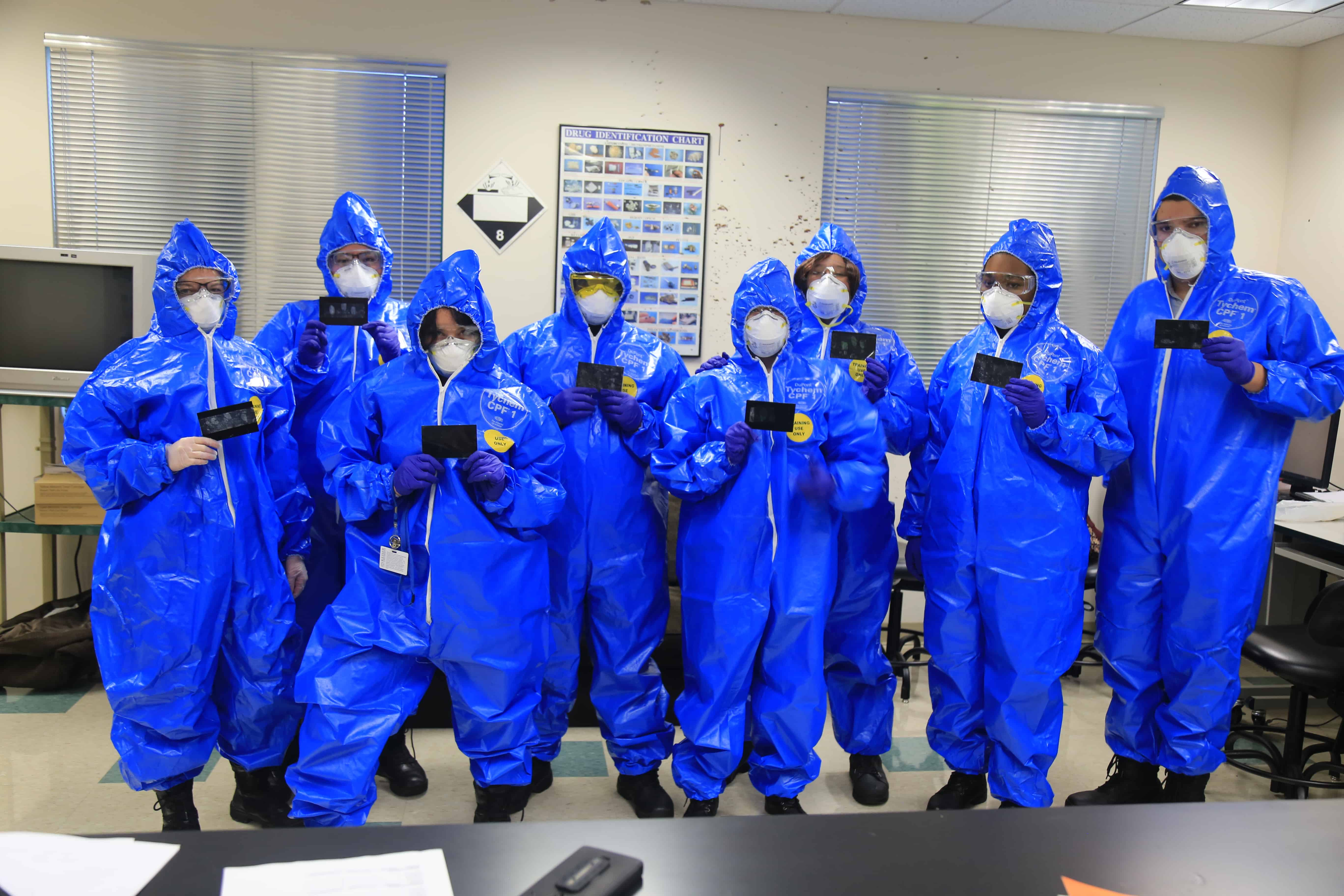 Crime Scene Technology Students in Sarasota are Suited for Their Profession