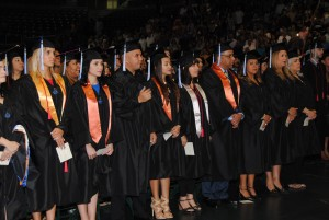 KU MIA grads June 2015