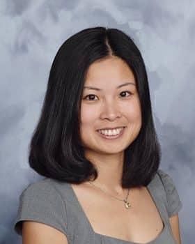 Dr. Yan Luo-Beitler