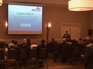 chamber trade and logistics council June 2015 (2)