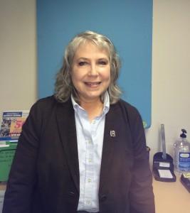 Barbara Vick student services