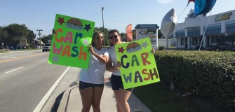 DMS carwash July 2015