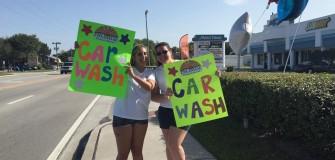 DMS carwash July 2015