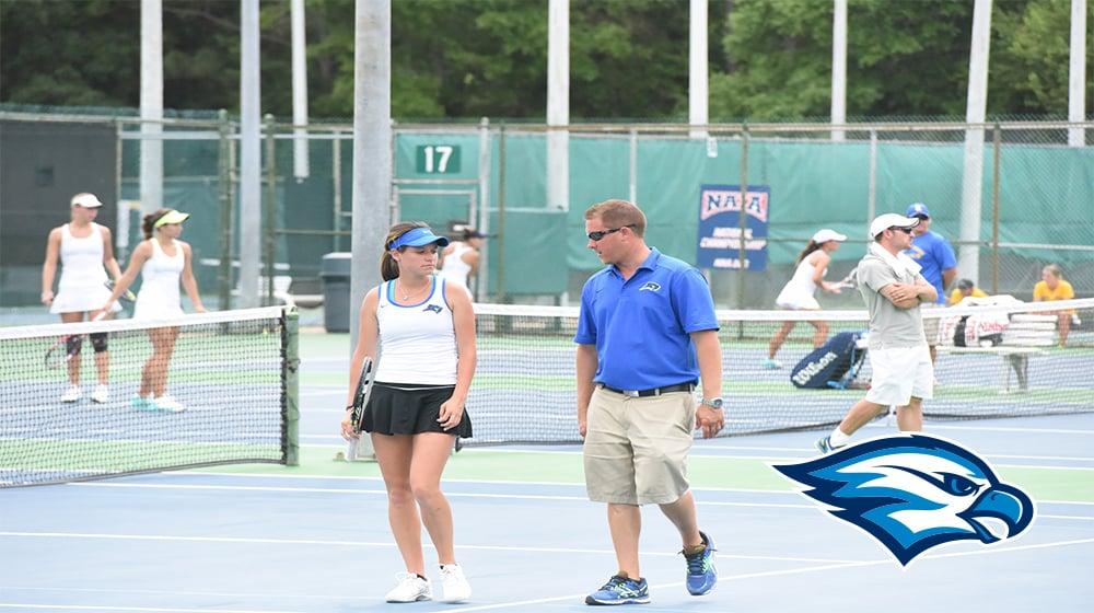 Daniel Finn Named Head Tennis Coach for KU Seahawks