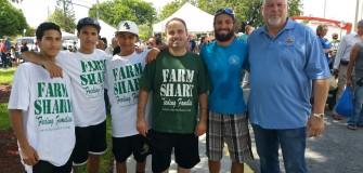 Farm Share July 2015 (5)