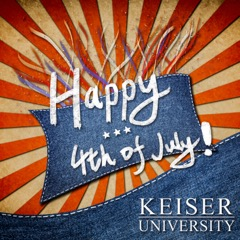 Have a Safe and Festive 4th of July!!