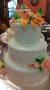 KU SAR wedding cakes July 2015 (2)