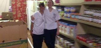 Nurses at Hands 4 Healing July 2015 (3)