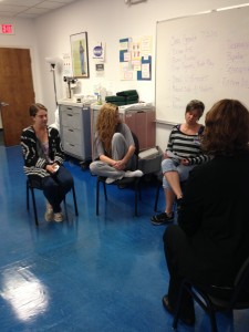 Nursing role play July 2015 (1)