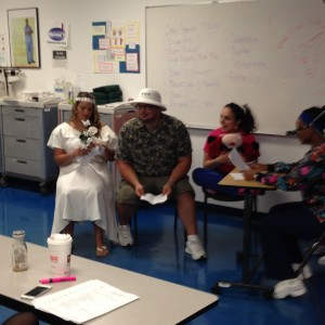 Nursing role play July 2015 (2)